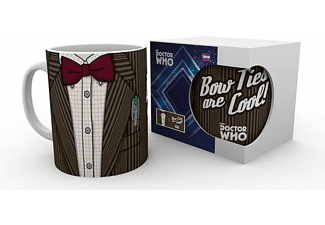 Doctor Who Tasse Bow Ties Are Cool (11th Doctor) w