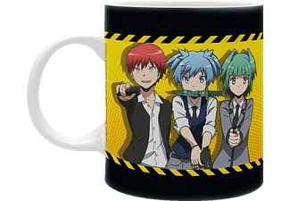 Assassination Classroom Tasse Koro vs. Schüler wei
