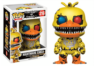 Five Nights at Freddy's Pop! Vinyl Figur Chica 216
