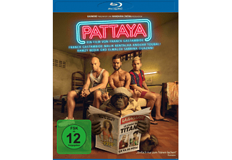 Pattaya - (Blu-ray)