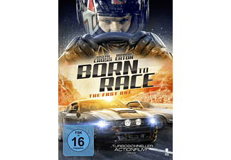 Born To Race - The Fast One - (DVD)
