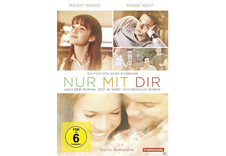 Nur mit Dir (Digital Remastered) - (DVD)