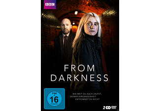 From Darkness - (DVD)