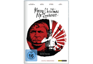 Merry Christmas Mr. Lawrence - (DVD)