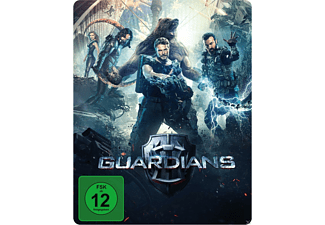 Guardians (Steelbook) - (Blu-ray)