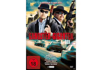 Gangster-Giganten-Box - (DVD)