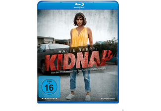 Kidnap - (Blu-ray)
