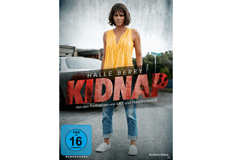 Kidnap - (DVD)