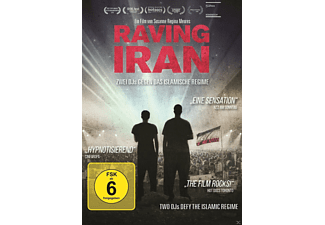 Raving Iran - (DVD)
