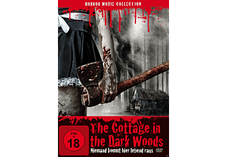 The Cottage in the dark Woods - (DVD)