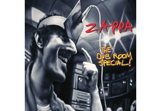 Frank Zappa - The Dub Room Special - (CD)