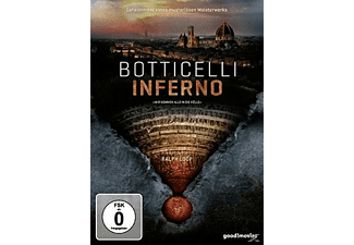 Botticelli Inferno - (DVD)