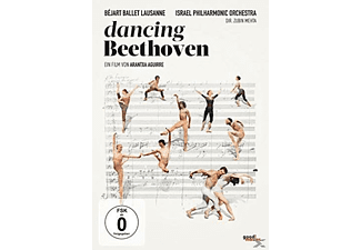 Dancing Beethoven - (DVD)