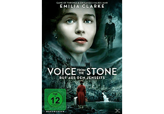 Voice from the Stone - Ruf aus dem Jenseits - (DVD)