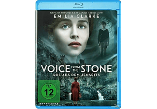 Voice from the Stone - Ruf aus dem Jenseits - (Blu-ray)