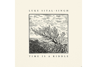 Luke Sital-singh - Time Is A Riddle - (CD)