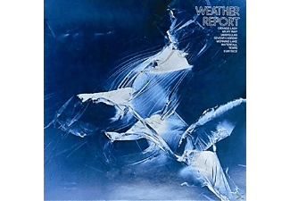 Weather Report - Weather Report - (CD)