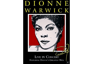 Dionne Warwick - Live From London - (DVD)