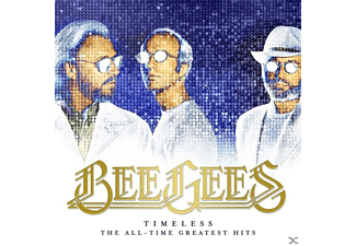 Bee Gees - Timeless - All Time Greatest Hits | CD