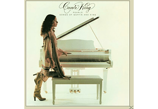 Carole King - Pearls: The Songs Of Goffin & King - (Vinyl)