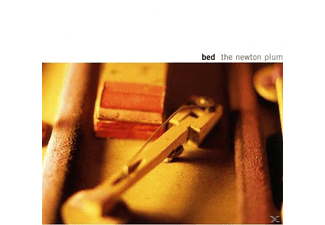B.E.D. - The Newton Plum - (CD)