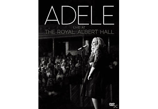 Adele - Live At The Royal Albert Hall - (DVD)