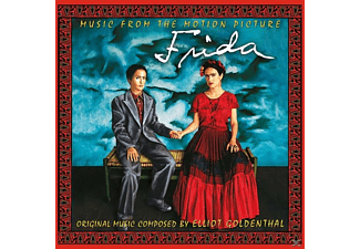 OST/VARIOUS - Frida?Music From The Motion Picture (Ost) - (Vinyl)