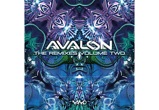 Avalon - The Remixes 2 - (CD)