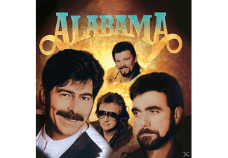 Alabama - In Pictures - (CD)