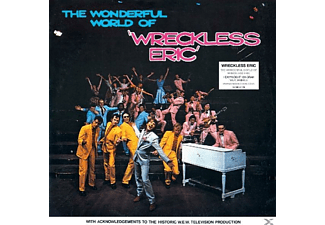 Wreckless Eric - The Wonderful World Of - (Vinyl)