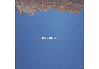 Lord Youth - Lord Youth - (EP (analog))