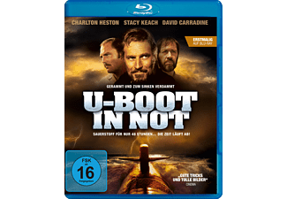 U-Boot in Not - (Blu-ray)