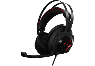 KINGSTON HyperX Revolver fekete gaming headset (HX-HSCR-BK)