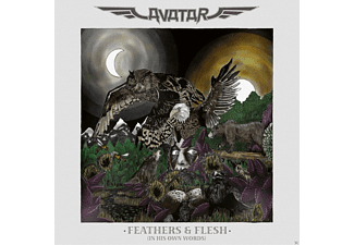 Avatar - Feathers & Flesh (In His Own Words) - (CD)