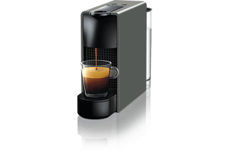 NESPRESSO Essenza Mini - Grå