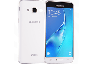SAMSUNG Galaxy J3 Single Sim (2016) White
