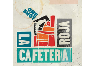 La Cafetera Roja - One Shot - (CD)
