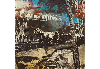 At The Drive In - In.Ter A.Li. - (Vinyl)