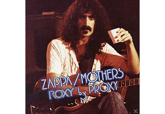 Frank Zappa - Roxy By Proxy - (CD)