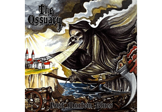 The Ossuary - Post Mortem Blues (Clear) - (Vinyl)