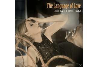 Julia Fordham - The Language Of Love - (CD)