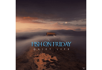 Fish On Friday - Quiet Life - (CD)