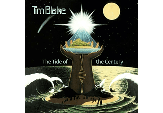 Tim Blake - Tide Of The Country - (CD)