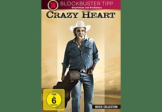 Jeff Bridges, Maggie Gyllenhaal - Crazy Heart - (DVD)