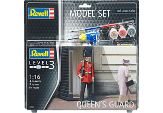 REVELL Model Set Queen's Guard Spielwaren