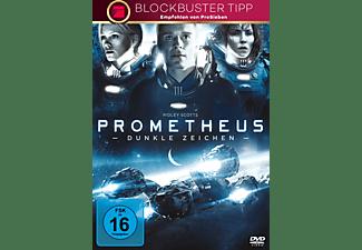 Prometheus - Dunkle Zeichen [DVD]