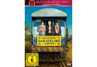 Darjeeling Limited [DVD]