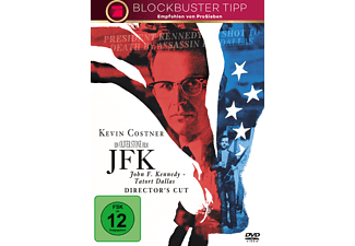 JFK - Tatort Dallas [DVD]