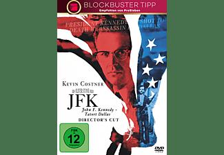 JFK - Tatort Dallas - (DVD)