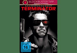 Terminator - Ungeschnittene Fassung - (DVD)